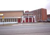 Harmon Theatre