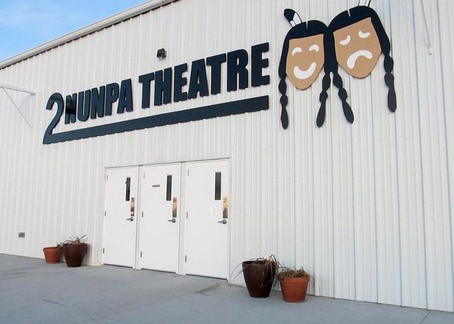 Nunpa Theatre