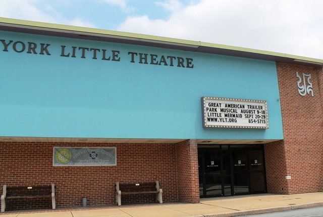 York Little Theatre