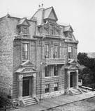 RAYNER OPERA HOUSE