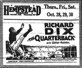 OCTOBER 28, 1926