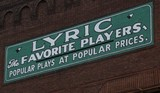 LYRIC Theatre; Birmingham, Alabama.