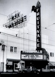 New Fruitvale Theater