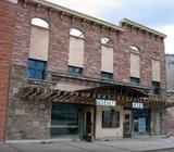 Rico Theatre Cafe