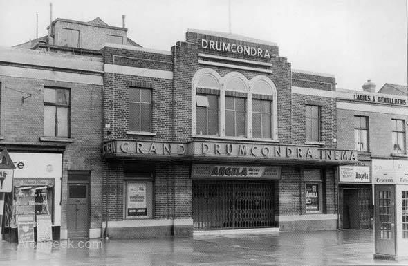 Drumcondra Grand Cinema