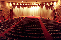 Cine Capri Theatre