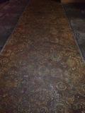 Carpet isles