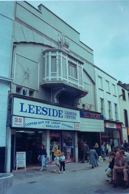 Lee Cinema