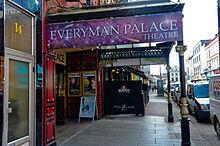 Everyman Palace Theatre Cinema
