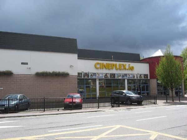 Cinema Killarney