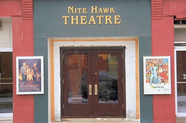 Nite Hawk Theatre