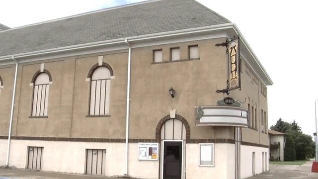 Audi Theatre