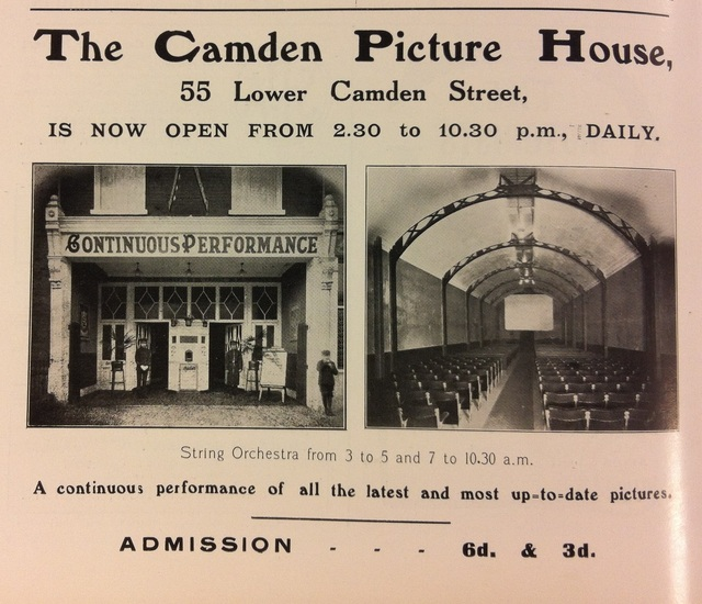 Camden Cinema