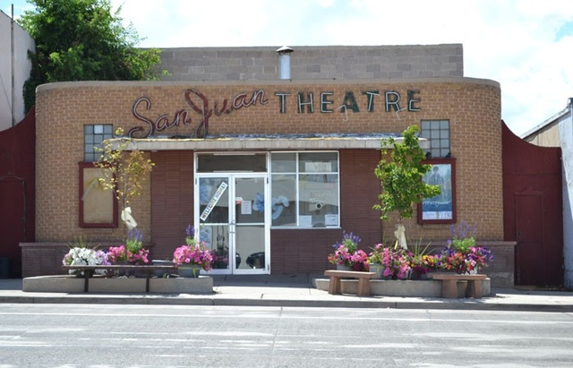 San Juan Theatre