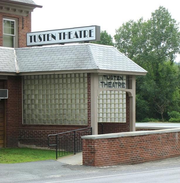 Tusten Theatre