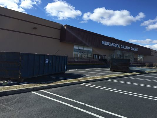 Middlebrook Galleria Cinemas