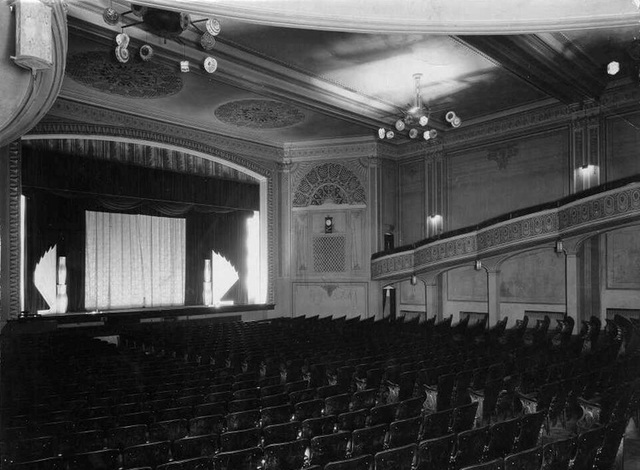 paramount theatre in st cloud mn cinema treasures