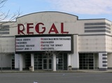 Regal Marlboro Cinema 8