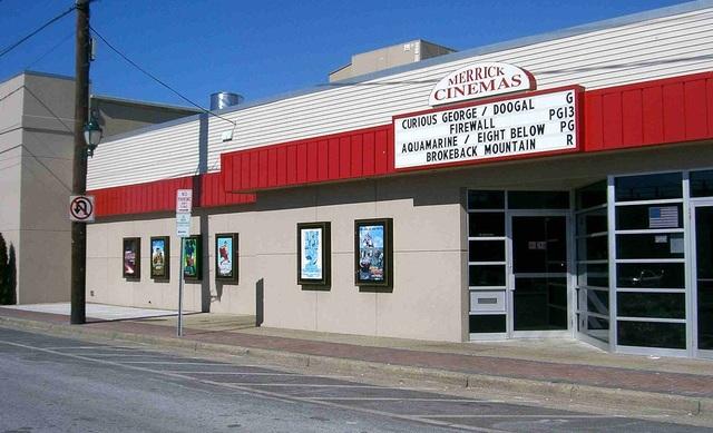 Merrick Cinemas