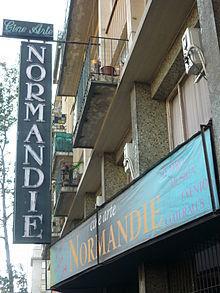 Cine Arte Normandie