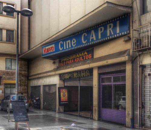 Cine Capri