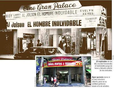 Cine Gran Palace