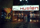 Cine Huelen