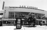 Cine Las Condes