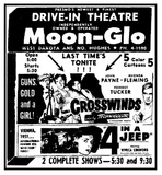 Moon-Glo Drive-In
