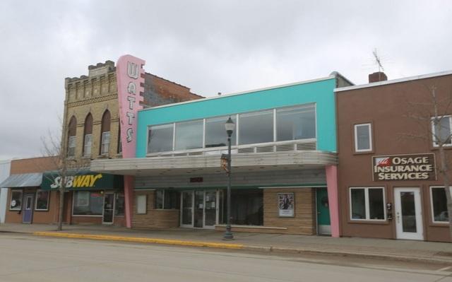 Watts Theatre