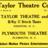 Taylor Twin Cinema