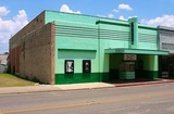 Raye Theater Hondo, Texas