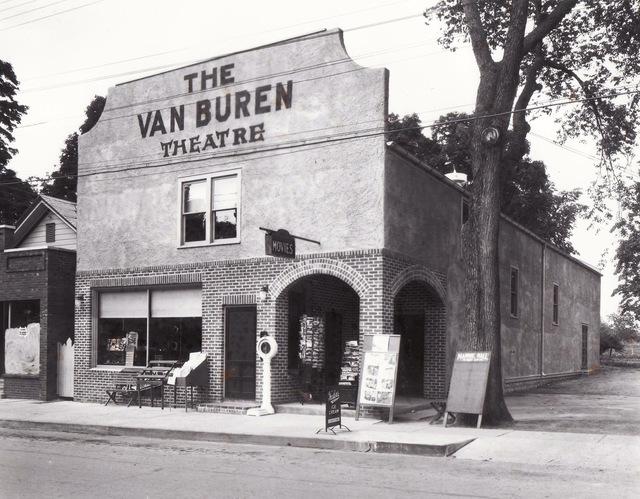 Van Buren Theatre