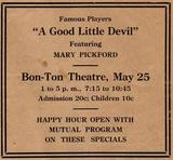 Bon Ton Theater