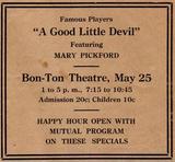 Bon Ton Theater