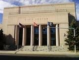 Mansfield Theater