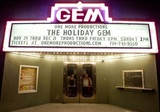 Gem Theatre