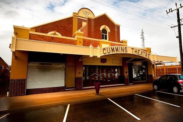 Cummins Theatre