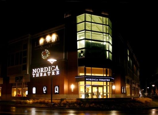 Nordica Theatre