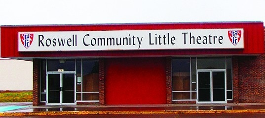 Roswell Community Little Theatre