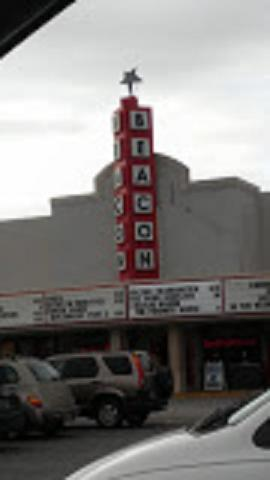 Beacon Stadium Cinema 12