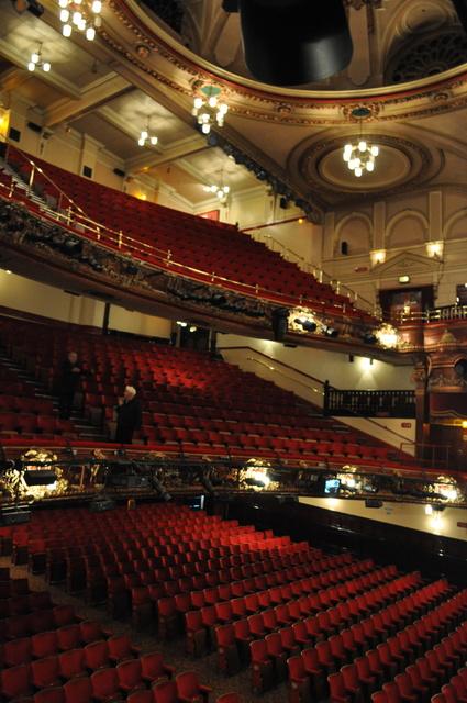 Palace Theatre London Palace Theatre London Harry Potter