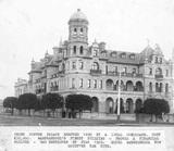 Mansions Theatre