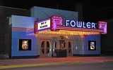 Fowler Theatre