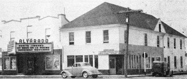 Alvarado Theater