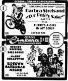 Citadel Cinemas I & II
