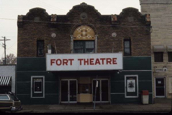 Fort Theatre