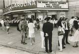 Carolina Theatre Durham, NC