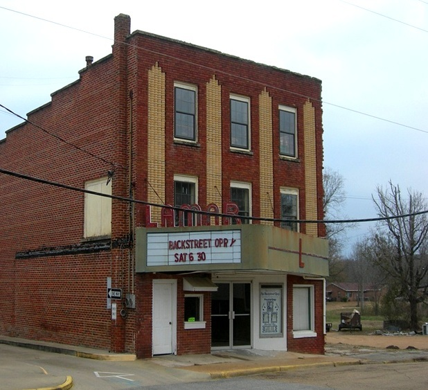 Lamar Theater