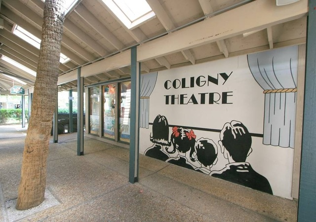 Coligny Theater